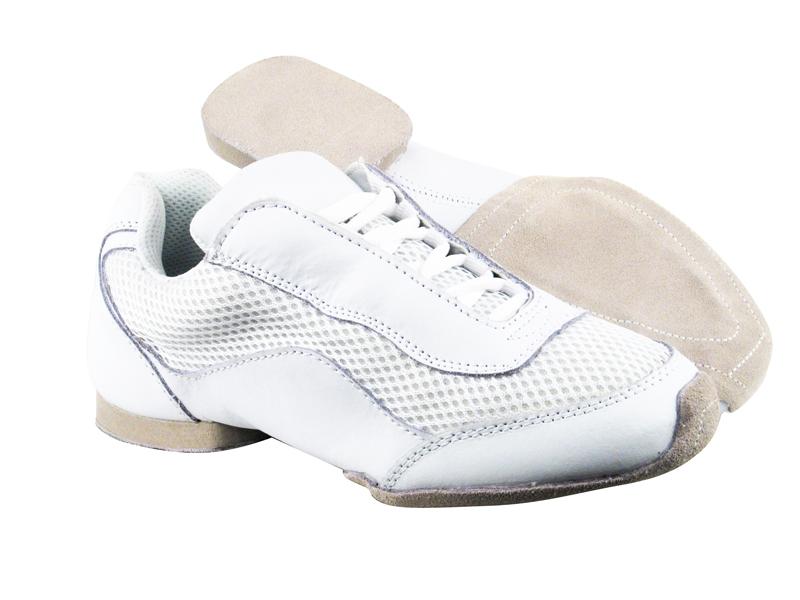 Dance Sneaker - Very Fine Sneaker - VFSN007 - White