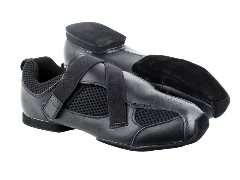 Dance Sneaker - Very Fine Sneaker - VFSN009 - Black