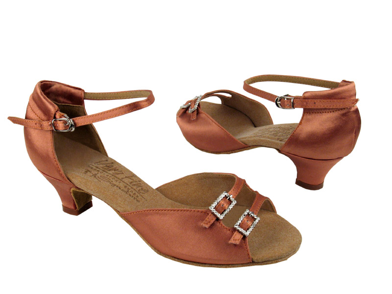 110fd6b77cec4 Ladies Practice & Cuban heel – Very Fine C Series