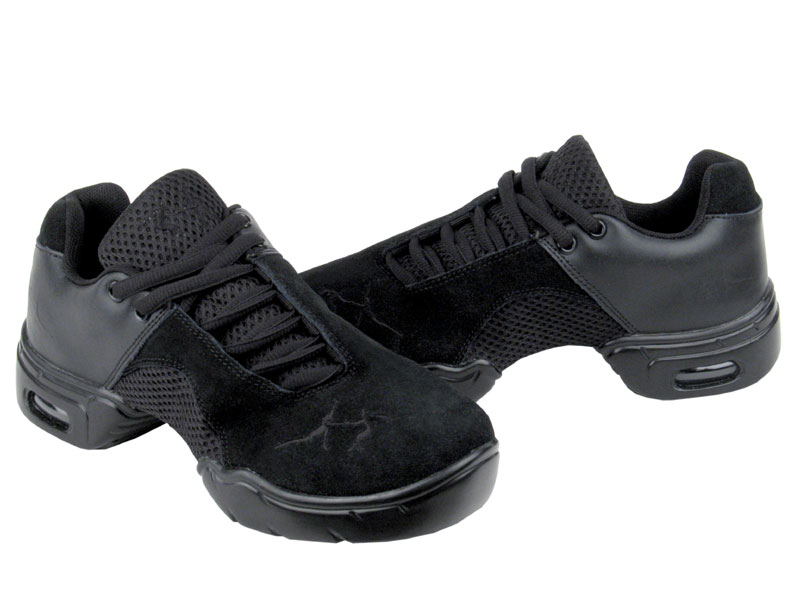 Dance Sneaker - Very Fine Sneaker - VFS Matrix - Black
