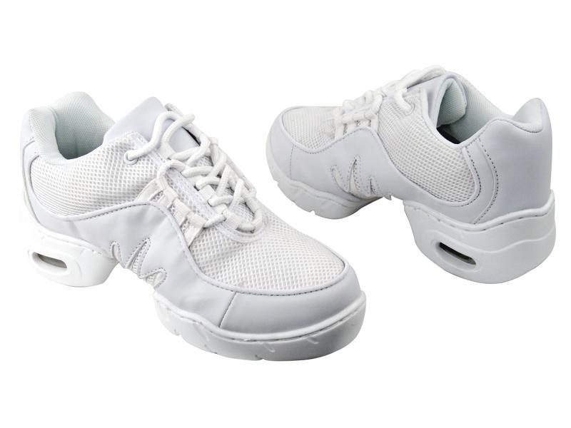 Dance Sneaker - Very Fine Sneaker - VFSN002  - White
