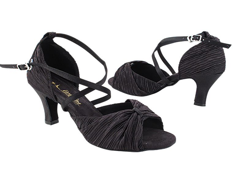 2830LEDSS Black Satin