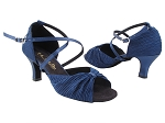 2830LEDSS Dark Blue Satin