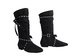 VF Boot Lana Black
