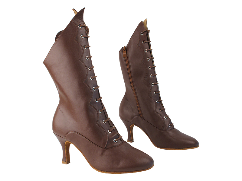 Ladies' Dance Boots