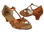 S9235 Copper Tan Satin 1_2 inch