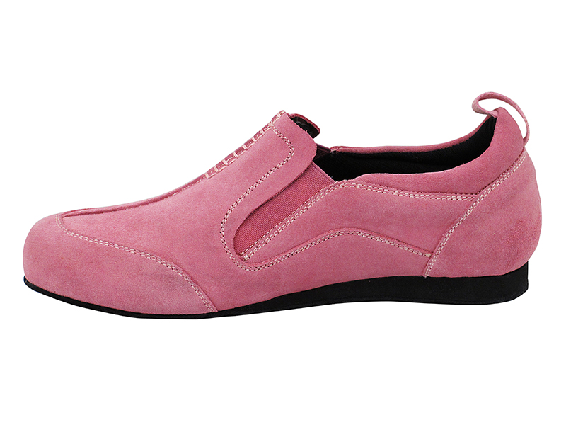 SERA701BBX Pink Suede c00ac7b9f