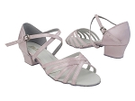 1670C 233 Light Pink Satin