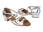 SERA1620FT 61 Silver Leather_Stone