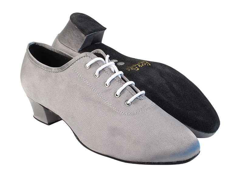 2302 263 Grey Satin with 1.5
