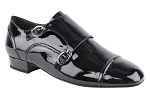 CD9005B Black Patent