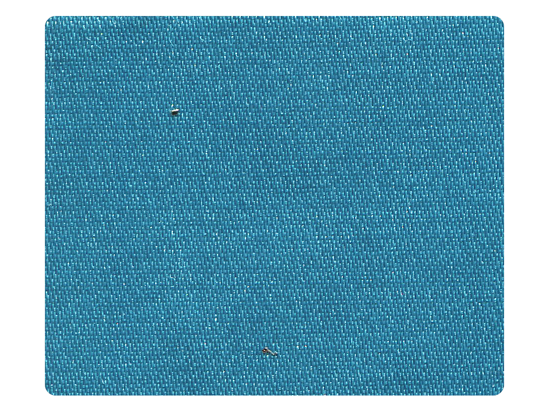 230 Light Blue Satin Fabric Swatch