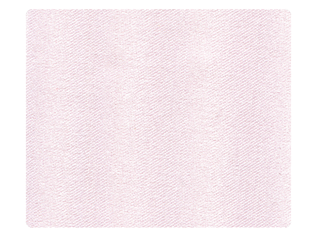 233 Light Pink Satin Fabric Swatch