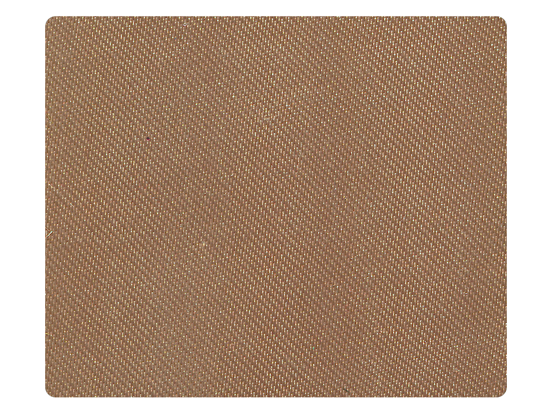 123 Beige Satin Fabric Swatch