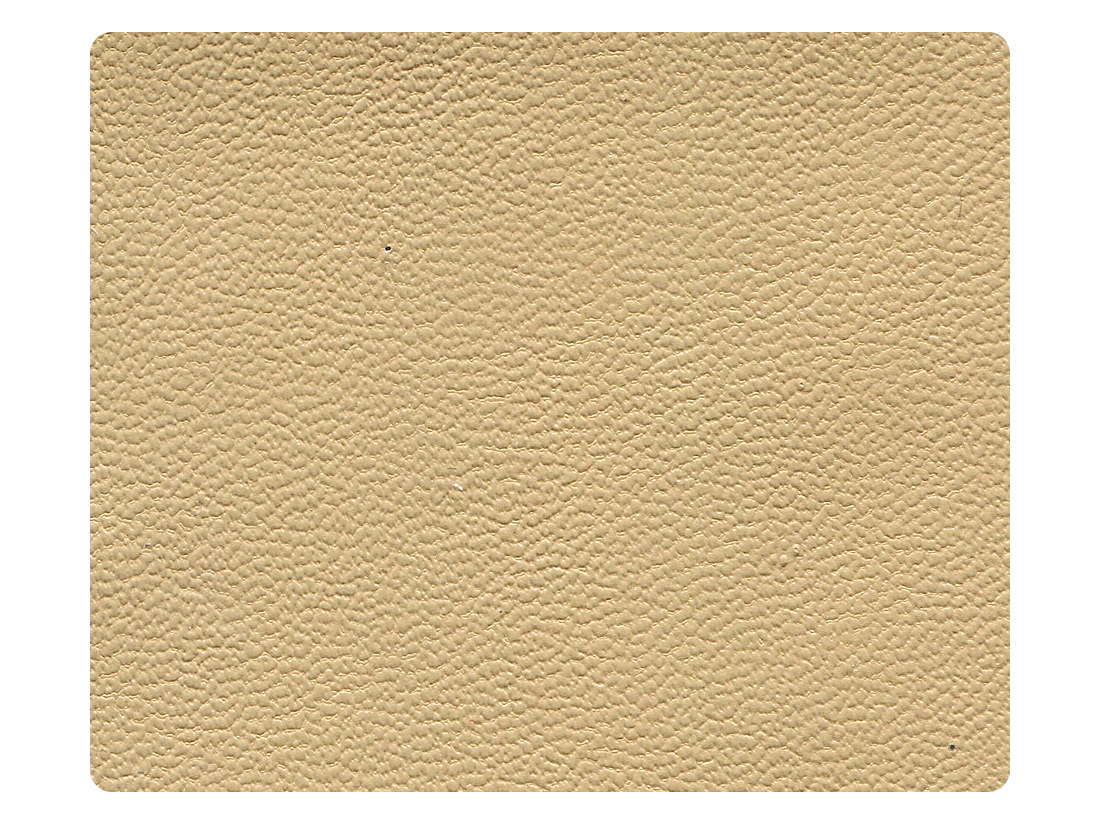 157 Beige Brown PU Fabric Swatch