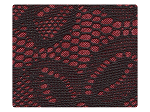 257 Red_Black Lace