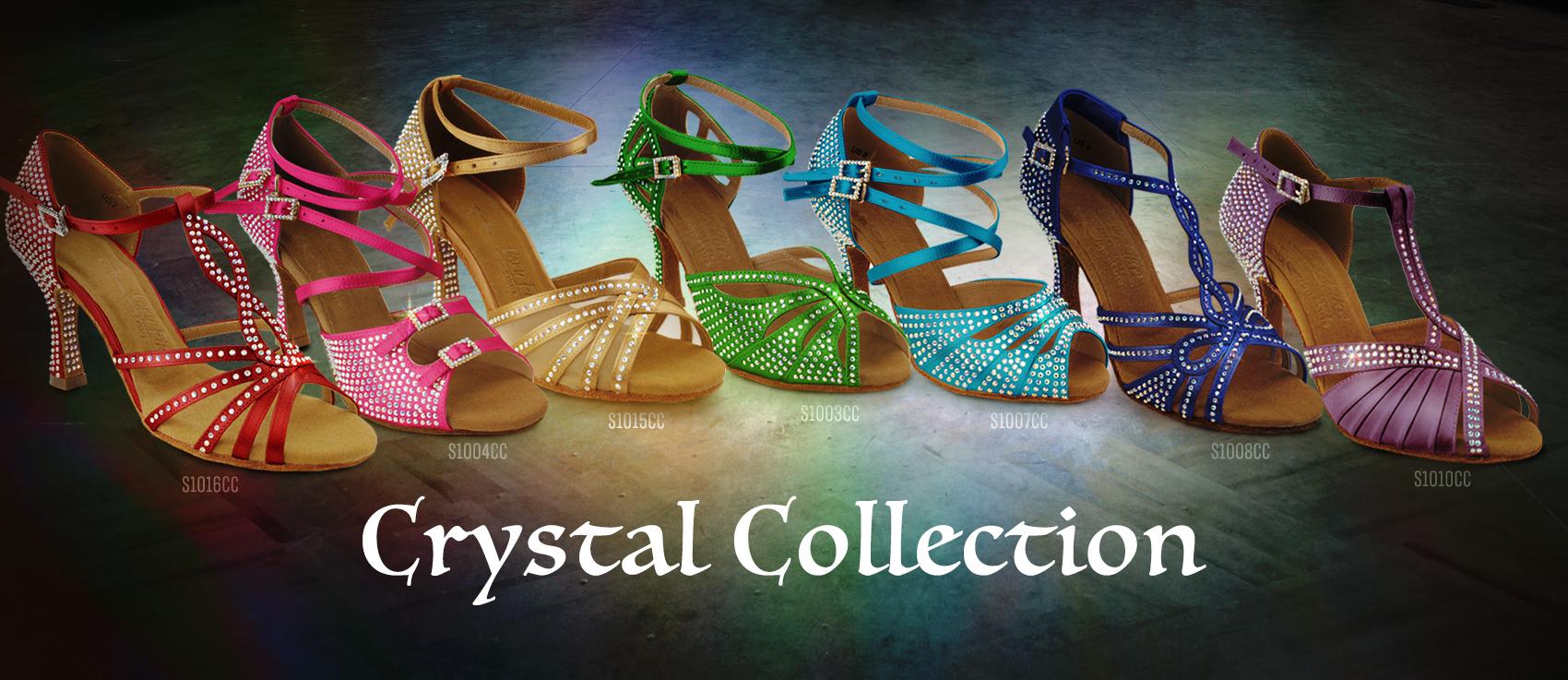 Women/'s West Coast Swing Salsa Ballroom Dance Shoes low Heel 1 Very Fine 6030FT