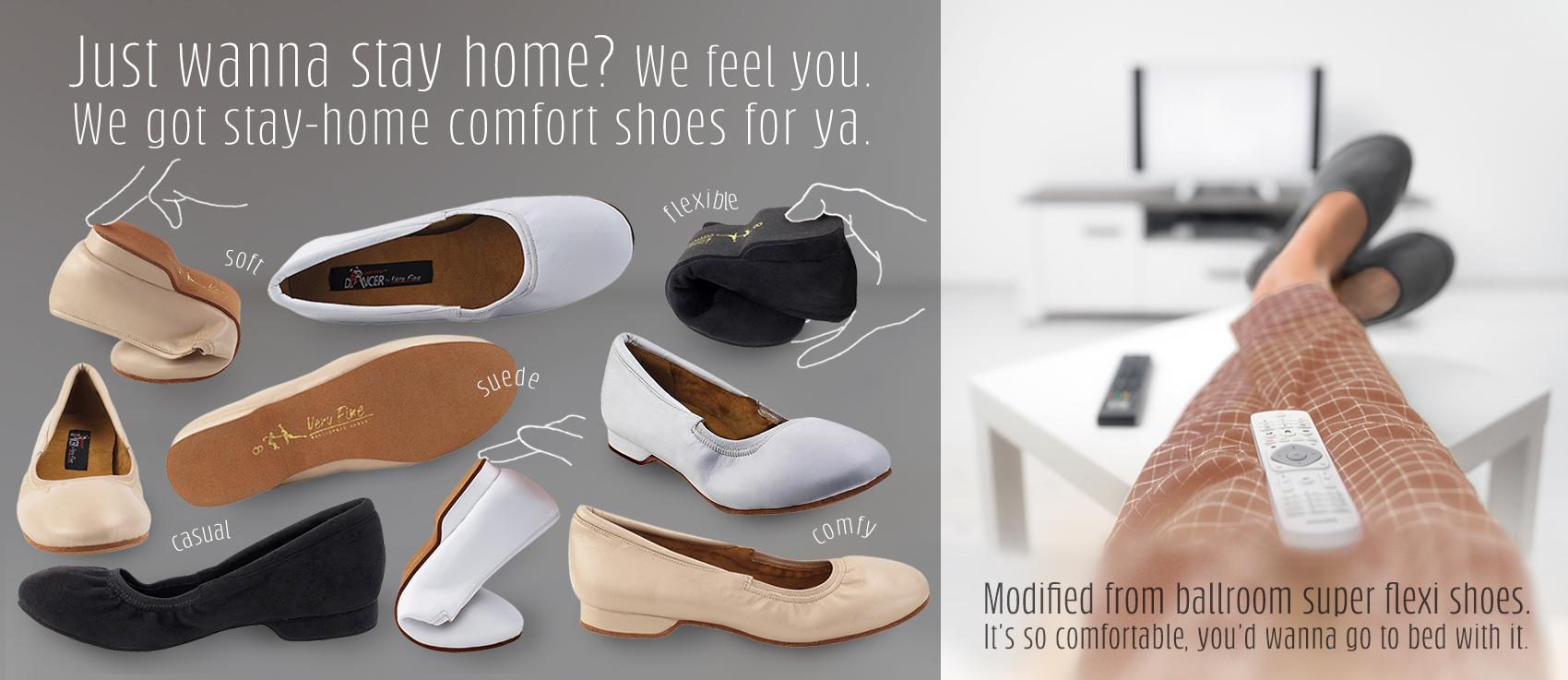 Very Fine Dancesport Shoes Company the