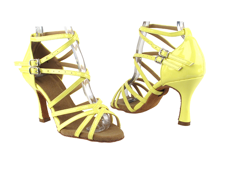 SERA5008 Fluorescent Grass Yellow with 3