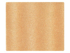 156 Beige Satin Fabric Swatch