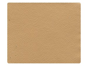 157 Beige Brown Leather Fabric Swatch