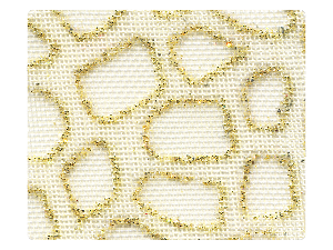196 Flesh Mesh Fabric Swatch