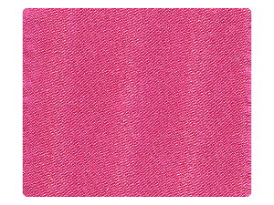 246 Pink Satin Fabric Swatch