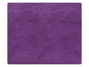 150 Purple Velvet Fabric Swatch