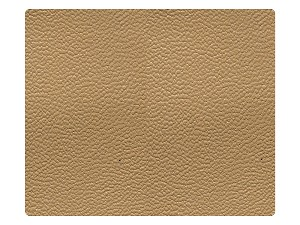 50 Beige Brown PU Fabric Swatch