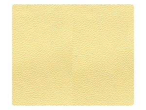 52 Light Beige PU Fabric Swatch