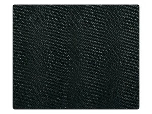 93 Black Satin Fabric Swatch