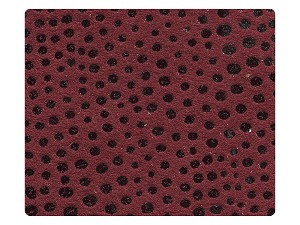 156 Illusion Burgundy Velvet Fabric Swatch