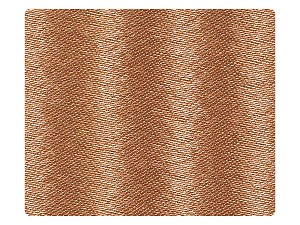 78 Brown Satin Fabric Swatch
